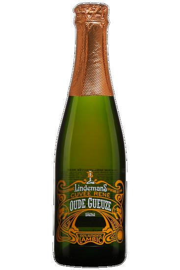 Lindemans Gueuze À  l'Ancienne Cuvée René