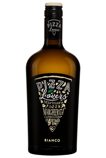 Fossa Mala Pizza Lovers Trevenezie