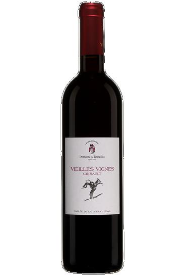 Domaine des Tourelles Vieilles Vignes Cinsault
