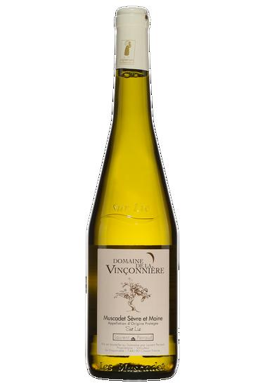 Domaine de la Vinçonnière Muscadet Sèvre-et-Maine