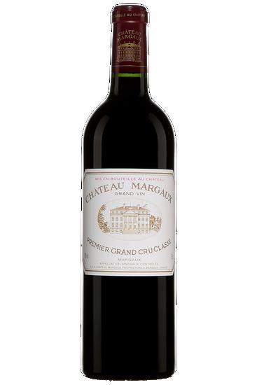Château Margaux 1er grand cru