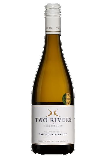Two Rivers Sauvignon Blanc Convergence