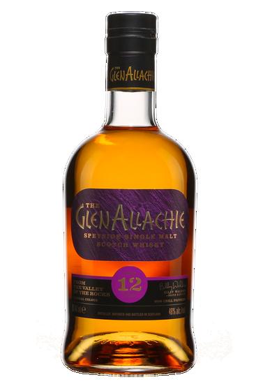 GlenAllachie 12 ans Single Malt Scotch Whisky