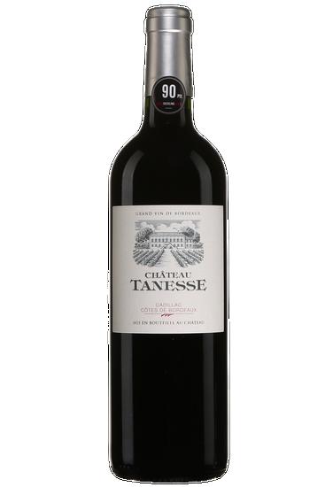Château Tanesse