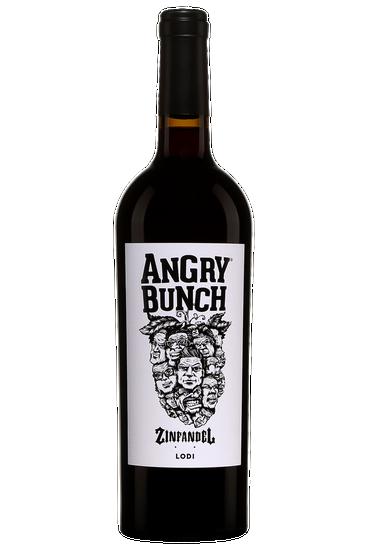 Angry Bunch Zinfandel Lodi