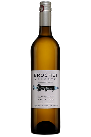 Brochet Réserve Val De Loire