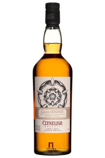 Clynelish Reserve Édition limitée Game of Thrones