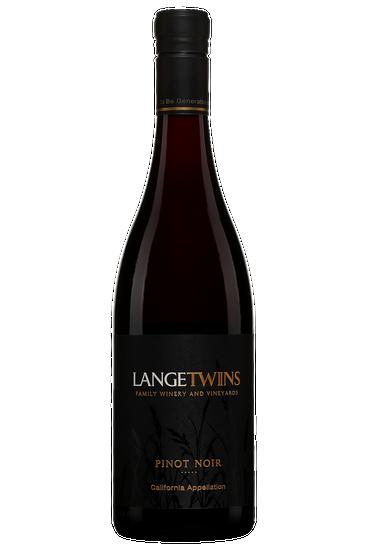 LangeTwins Estate Pinot Noir