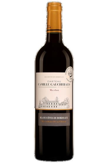 Château Camille Gaucheraud Cuvée Merlot
