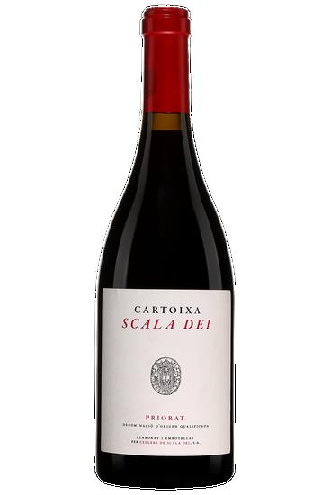 Scala Dei Cartoixa