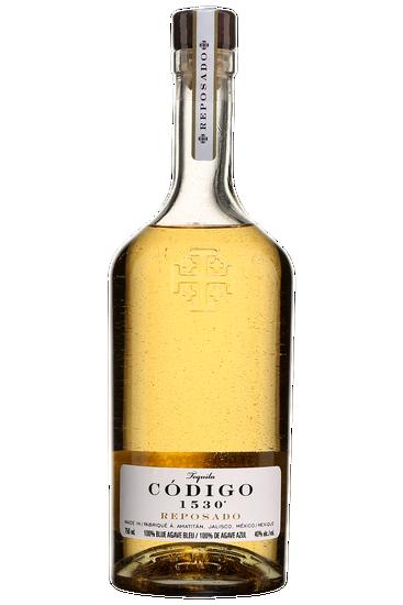 Codigo 1530 Tequila Reposado