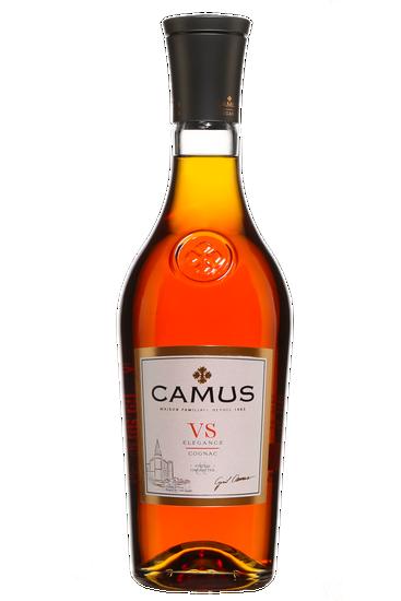Camus Cognac Vs Elegance