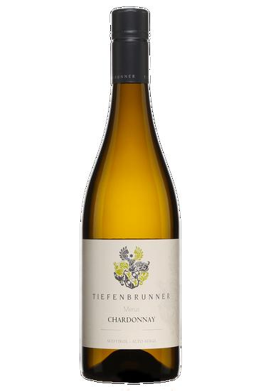 Tiefenbrunner Merus Chardonnay