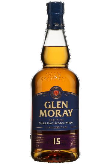 Glen Moray 15 Ans Speyside Single Malt