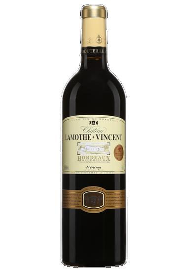 Château Lamothe-Vincent Héritage