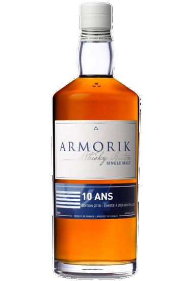 Armorik Single Malt Breton 10 Ans