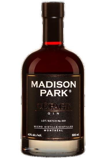 Madison Park Cépage