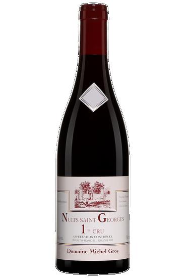 Domaine Michel Gros Nuits-Saint-Georges Premier Cru