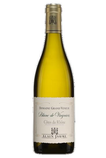 Domaine Grand Veneur Blanc de Viognier Côtes du Rhône