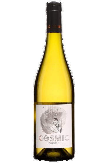 Jean-Luc et Paul Aegerter Cosmic Chardonnay