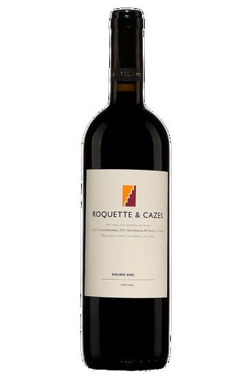 Roquette E Cazes