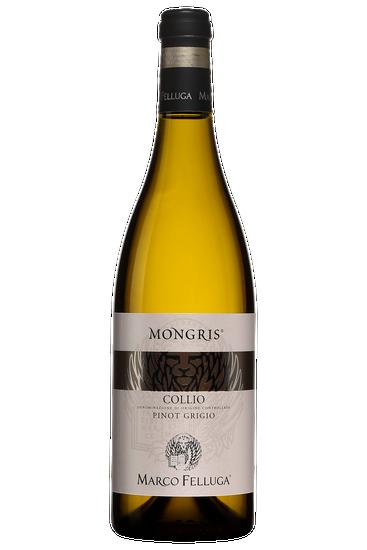 Marco Felluga Pinot Grigio Mongris