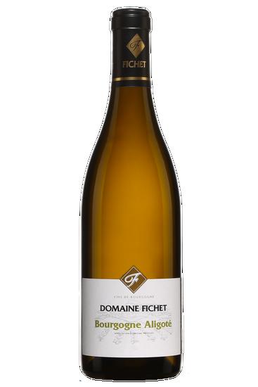 Domaine Fichet Bourgogne Aligoté