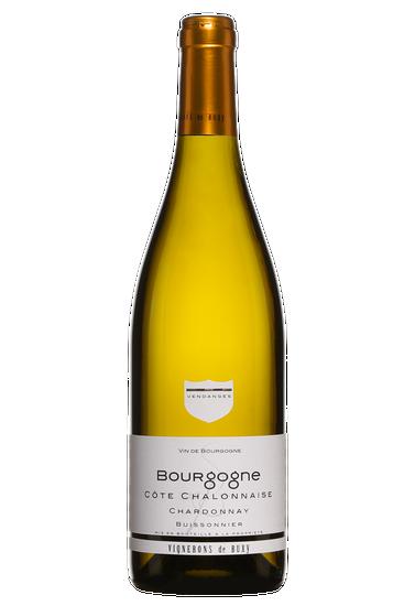 Buissonnier Bourgogne Côte Chalonnaise Chardonnay
