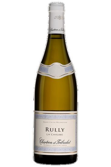 Chartron et Trébuchet Rully La Chaume