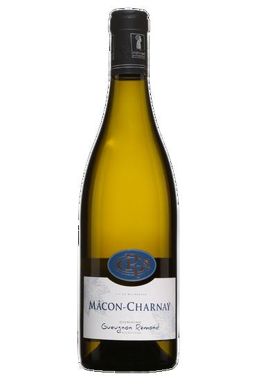 Domaine Gueugnon Rémond Mâcon-Charnay