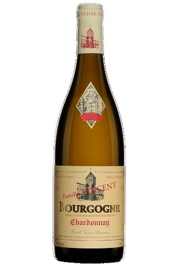 Château Fuissé Bourgogne Blanc