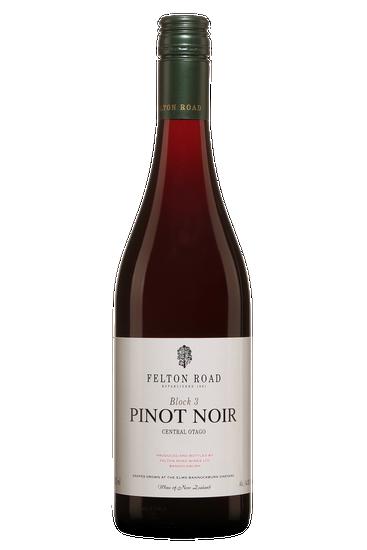 Felton Road Pinot Noir Block 3