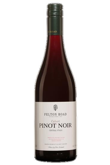 Felton Road Pinot Noir Calvert