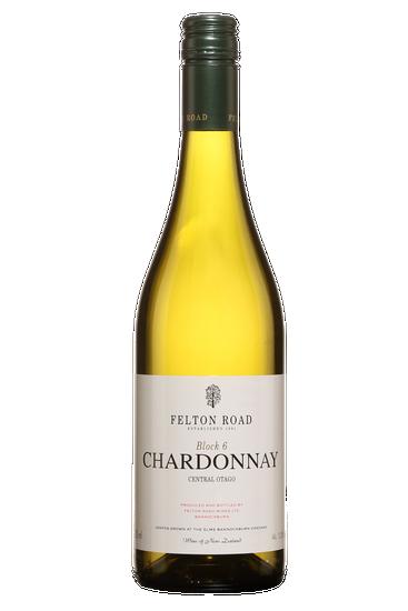 Chardonnay Block 6 Felton Road