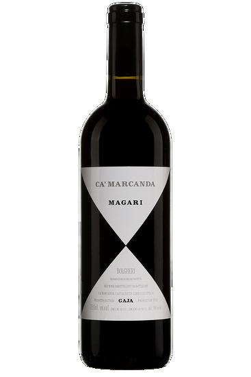 Magari Ca' Marcanda Toscana