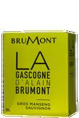 Alain Brumont La Gascogne Image