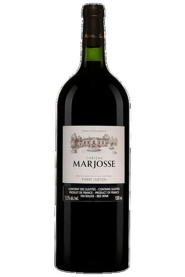 Château Marjosse Bordeaux