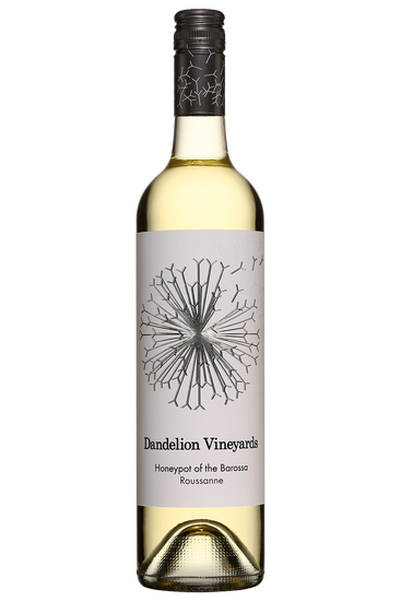 Dandelion Vineyards Roussanne Honeypot Of The Barossa