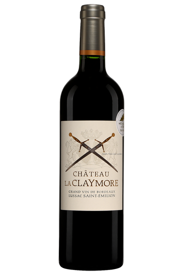 Château La Claymore Lussac Saint-Émilion