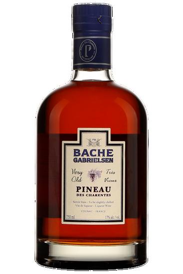 Bache-Gabrielsen Très Vieux Pineau Des Charentes