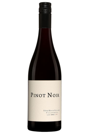 11th Hour Cellars Pinot Noir