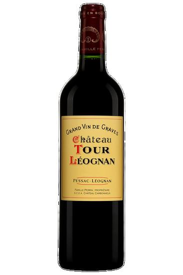 Château Tour Léognan Grand vin de Graves rouge