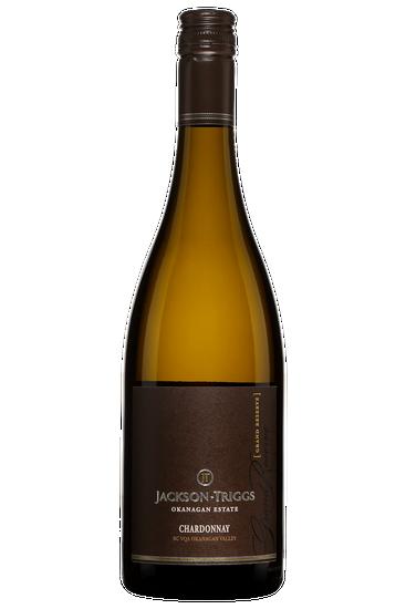 Jackson-Triggs Grand Reserve Chardonnay