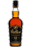 Weller 12 Years Old Kentucky Bourbon Whiskey