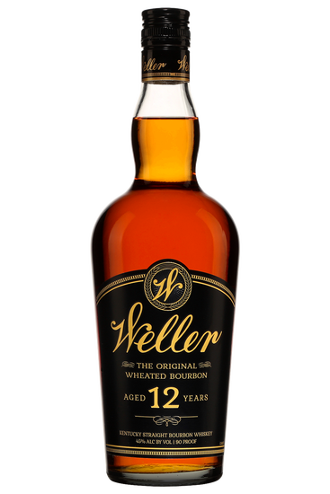Weller 12 Ans Kentucky Bourbon Whiskey
