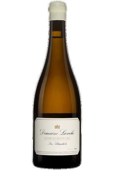 Domaine Laroche Chablis Grand Cru Les Blanchots Réserve De L'Obédience