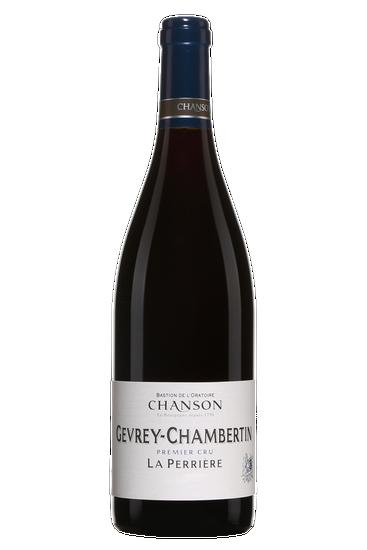 Chanson Gevrey-Chambertin La Perrière Premier Cru