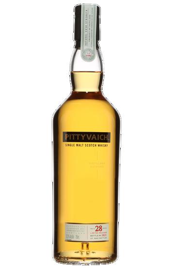 Pittyvaich 28 Year Old Single Malt Scotch Whisky