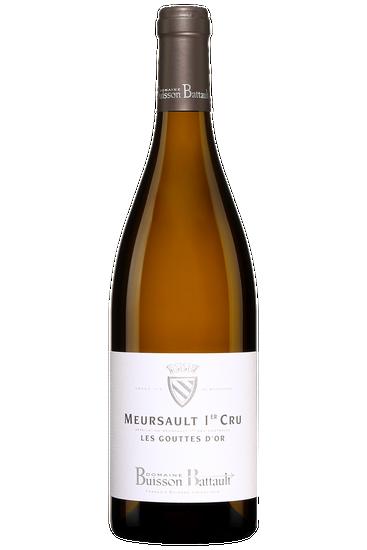 Domaine Buisson-Battault Meursault Premier Cru Les Gouttes d'Or