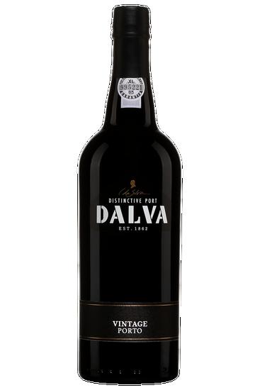 C. da Silva Dalva Porto Vintage